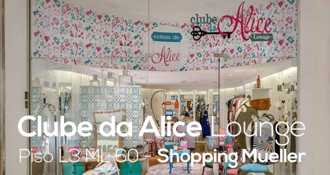 Coisas de Alice parceiros