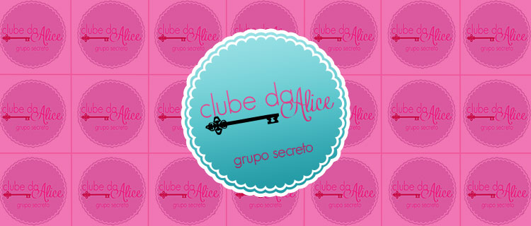 Thumbnail Clube da Alice