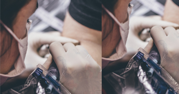 Bárbara Ink Tattoo