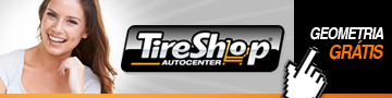 PROMOÇÃO ALICE VIP – TIRESHOP AUTO CENTER