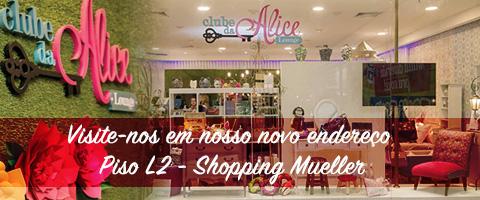 Clube da Alice Lounge