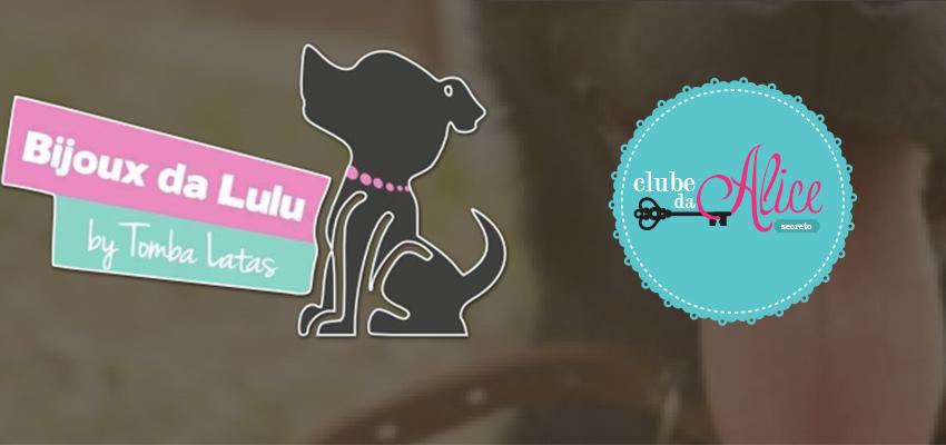 Tomba Latas e Clube da Alice – juntos para ajudar os pets