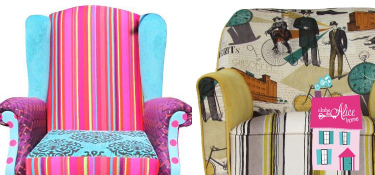 Patchwork na decoração: A incrível missão de compor cores e estampas!