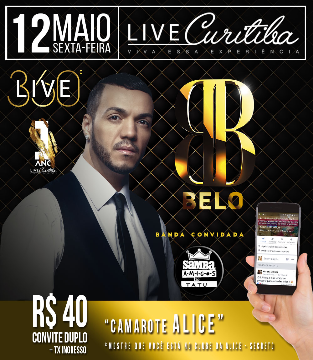 Cantor Belo
