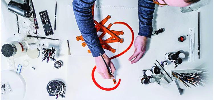 Bons motivos para assistir Abstract: The Art of Design