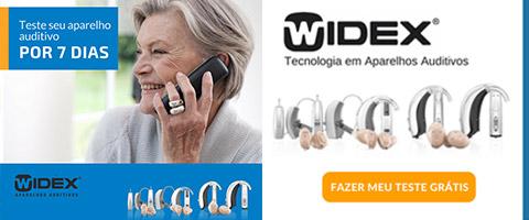 WIDEX Aparelhos Auditivos
