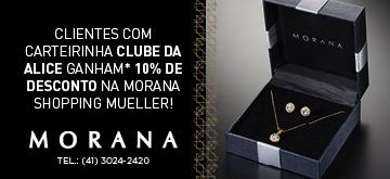 Morana – Shopping Mueller