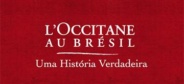 L'Occitane au Brésil – Curitiba